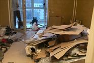 Уборка после ремонта 3 комнатную квартиру 100м/2