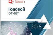 Участие в подготовке годового отчета акционерного общества