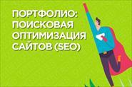 Примеры работ: Поисковое продвижение (SEO-оптимизация)