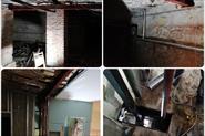 Усиление потолка в старом фонде.