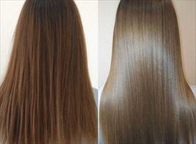 Ботокс для волос /кератин / нанопластика