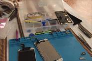 Замена дисплея IPhone 6