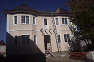 Ремонт фасада,ремонт квартир,ремонт крыши,