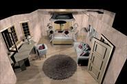 Создание дизайна комнаты по эскизу