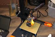 Модернизация 3д принтеров
