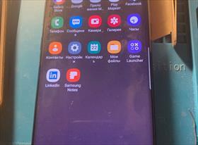 Galaxy Note 8 восстановление мертвого аппарата