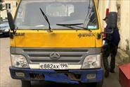 Ремонт грузовика BAW за 1 день