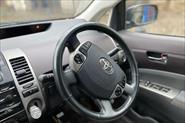 Мой авто Toyota Prius кузов универсал