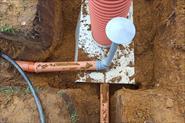 Монтаж канализационных систем и септиков