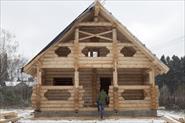 Строительство домов и Бань,примеры работ.