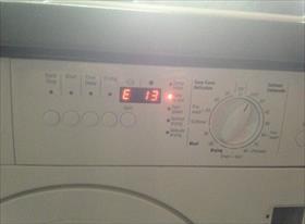 Ремонт стиральных машин 3