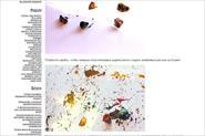 Фото-статьи в журнале