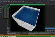 Вода на OpenGL 4 и C++