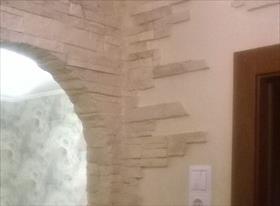 Результаты ремонта кухни и коридора