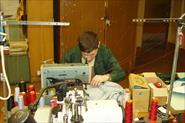 Ремонт оборудования швейного производства
