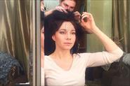 Прически и макияж