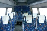 Мой любимый автобус