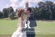 Свадьбы и венчания (видео)