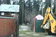Демонтаж бетонных плит.  Задание № 1996981