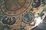 Укладка плитки и реставрация плитки, мрамора, паркетные работы
