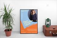 Плакат языковых курсов