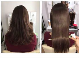 Восстановление волос.  Ботокс для волос.  Кератиновое выпрямление. Биксипластия. Биопротеиновое выпрямление волос. Холодное восстановление. Счастье для волос.   Без формальдегида !!! Блестящие волосы!!!