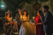 Проведение Свадьбы.