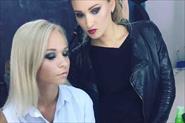 Макияж (make up)