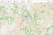 Веб сервис и Android приложение по отслеживанию транспорта