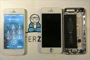 Примеры работ по ремонту айфонов на выезде