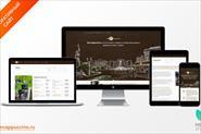 Корпоративный сайт и интернет-магазин. Сеть кофеен г.Краснодар. CMS Wordpress