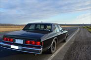Реставрация Chevrolet Caprice '86