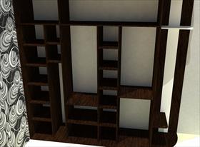Проект и сборка Шкафа-купе