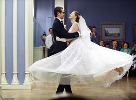 Свадебные фотографии и лавстори