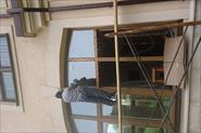 Ремонт деревяных стеклопакетов