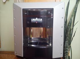 Ремонт капсульной кофеварки Lavazza EP 2302
