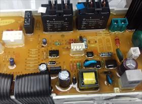 Ремонт электронной платы стиральной машины Самсунг