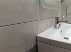 Замена плитки в ванной комнате.
