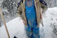 Чистка снега,,Горки2,,и др,работы зима.