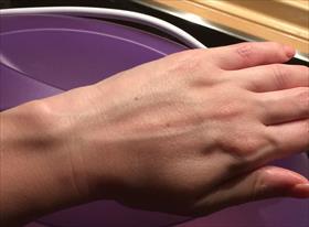 SPA - уход за кожей рук и ног. Парафинотерапия