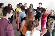 Тренинги по эффективным коммуникациям для студенческих групп