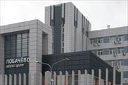 Съемка интерьера и экстерьера нового медицинского центра.