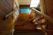 Гусиный шаг. Переделка лестницы