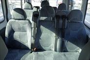 Фото салона микроавтобус