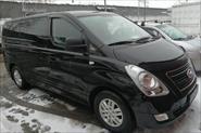 Минивен Hyundai H1, 7 мест