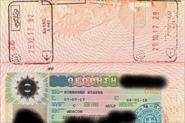 Греческий Шенген после неправильно использованной визы