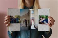 Фотокниги и выпускные альбомы
