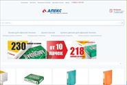 Seo-продвижение интернет-магазина товаров для офиса