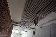 Черновой электромонтаж квартиры 60 кв.м