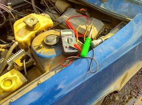 Техническая помощь на дороге